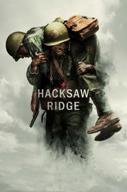 "Plakat for filmen ""Hacksaw Ridge"""