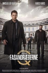 """Plakat for filmen """"The Absent One"""""""