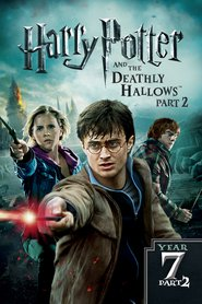 "Plakat for filmen ""Harry Potter and the Deathly Hallows: Part 2"""