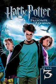 "Plakat for filmen ""Harry Potter and the Prisoner of Azkaban"""