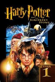 """Plakat for filmen """"Harry Potter and the Philosopher's Stone"""""""