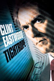"""Plakat for filmen """"Tightrope"""""""