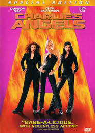 "Plakat for filmen ""Charlie's Angels"""