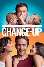 """Plakat for filmen """"The Change-Up"""""""