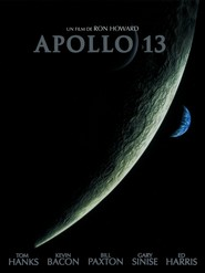"Plakat for filmen ""Apollo 13"""