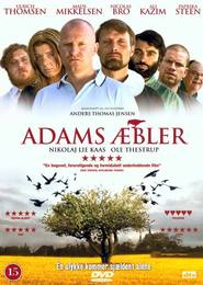"Plakat for filmen ""Adam's Apples"""