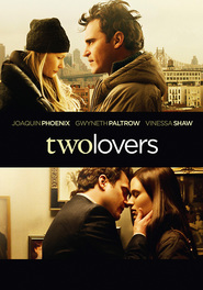 "Plakat for filmen ""Two Lovers"""