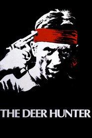 """Plakat for filmen """"The Deer Hunter"""""""