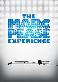 "Plakat for filmen ""The Marc Pease Experience"""