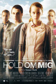 "Plakat for filmen ""Hold Me Tight"""