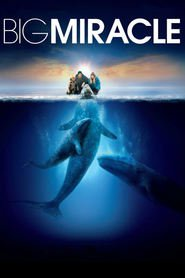 "Plakat for filmen ""Big Miracle"""