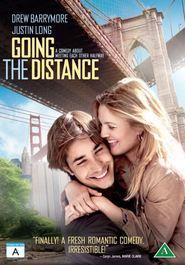 """Plakat for filmen """"Going the Distance"""""""