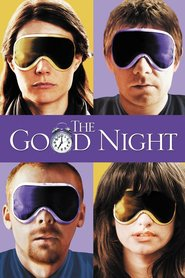 "Plakat for filmen ""The Good Night"""