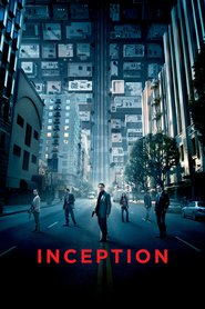 "Plakat for filmen ""Inception"""