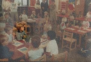 Er barndom slut - Jesper skolestart