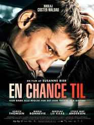 "Plakat for filmen ""En chance til"""