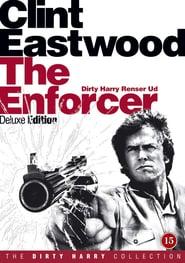 "Plakat for filmen ""Dirty Harry 3: Renser Ud"""