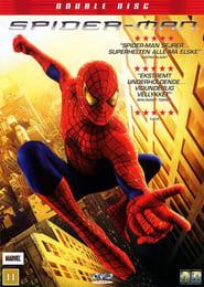 """Plakat for filmen """"Spider-Man"""""""