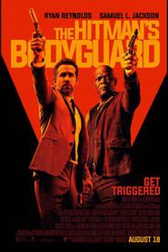 """Plakat for filmen """"The Hitman's Bodyguard"""""""