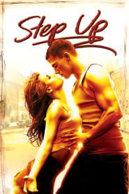 """Plakat for filmen """"Step Up"""""""