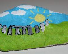 Sten - Stonehenge