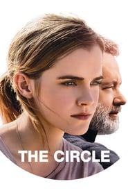 """Plakat for filmen """"The Circle"""""""