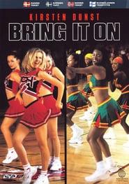 """Plakat for filmen """"Bring It On"""""""