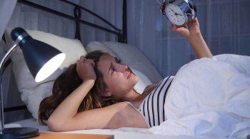 Schlafprobleme ganzheitlich behandeln