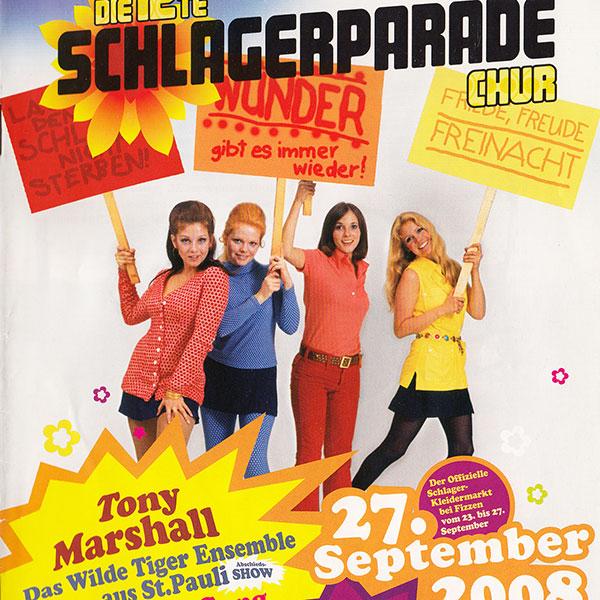 Schlagerparade Archive - Schlagerbar