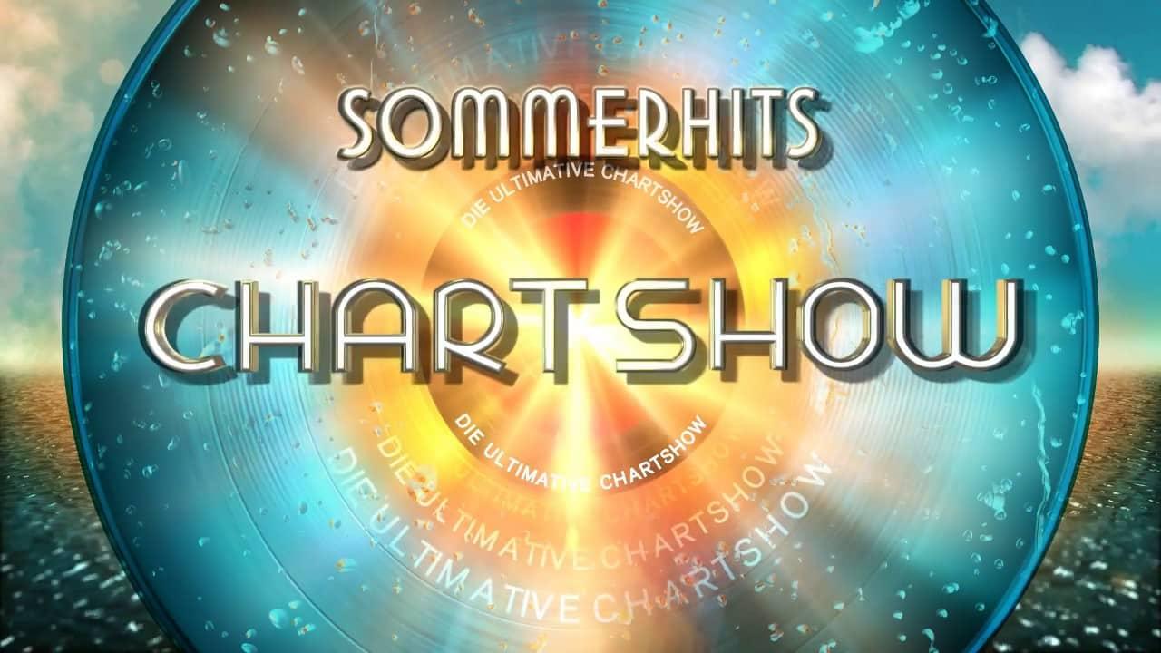 Chartshow Radio Hits Platz 1