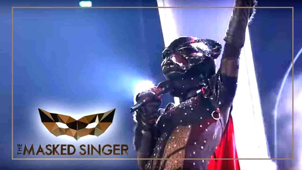 Masked Singer Heute