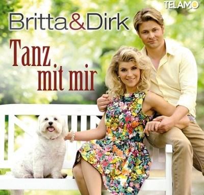 """Britta und Dirk """"Tanz mit mir"""""""