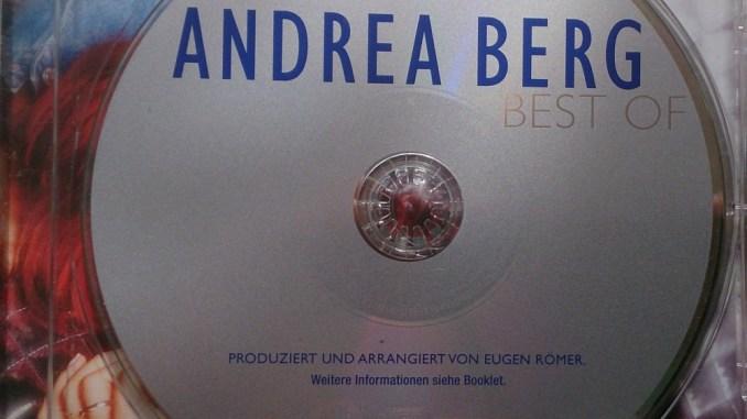 Andrea Berg Best Of