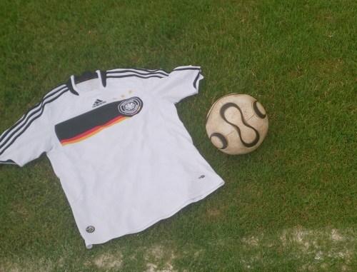 Schwarz Rot Gold WM 2014 DFB Song