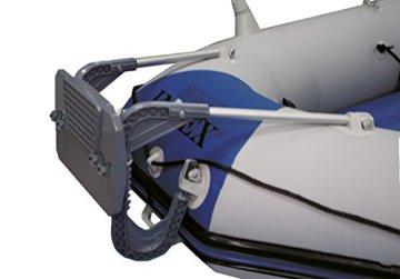 Außenbordmotorbefestigung Intex