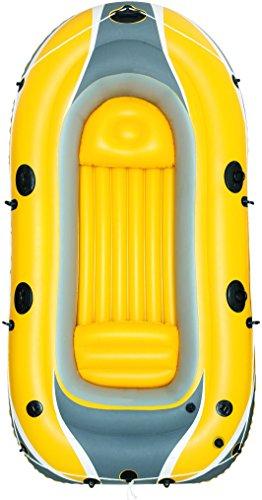 Badeboot Schlauchboot