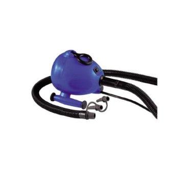 Bravo OV4 Elektrische Luftpumpe, 230V, Blau -