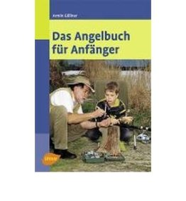 Das Angelbuch f?r Anf?nger (Paperback)(German) - Common -