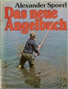 Das neue Angelbuch -