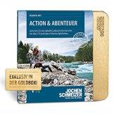 Erlebnis-Box 'Action & Abenteuer' -