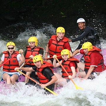 Erlebnisgutschein: Rafting - Halbtagestour in Palfau (4 Stunden) | meventi Geschenkidee -