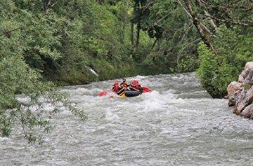 Geschenkgutschein: Rafting-Tour in der Steiermark für 2 -
