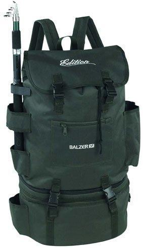 ISO- Rucksack Balzer Edition -