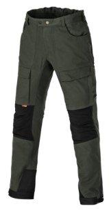 Pinewood Unisex Outdoorhose Himalaya Extrem, dunkelgrün/schwarz, 50, 9486 -
