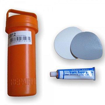 PVC Reparaturset für aufblasbares SUP Board ON -