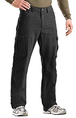 Under Armour Cargo-Hose, Schwarz, 34 /30, UA1209648S-3430 -