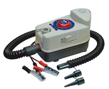 Viamare Elektro Luftpumpe Bravo BP 12 -