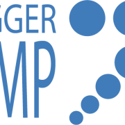 Blooger Camp Logo
