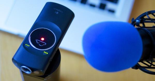 Broadcaster WiFi Camera