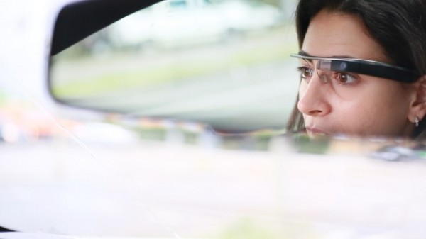 Metaio Google Glass 2